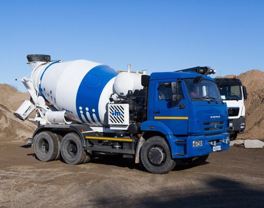 Перевозка бетонной смеси бетон в конаково купить с доставкой