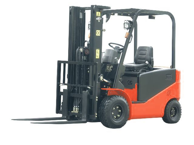 2-25 ton balanced battery forklift