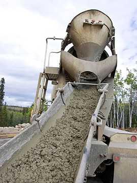 Морозостойкость бетона f50 бетон электрозаводская